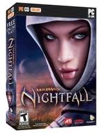 Guild Wars NIGHTFALL ключ для создания аккаунта