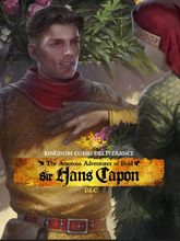Kingdom Come: Deliverance – The Amorous Adventures of Bold Sir Hans Capon ADD-ON    Цифровая версия