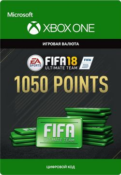 FIFA 18 Ultimate Teams для PC, PS4, XBOX ONE