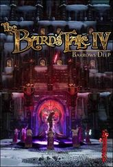 The Bard's Tale 4: Barrows Deep Platinum Edition Цифровая версия