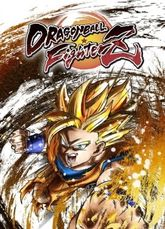 Dragon Ball FighterZ ( ENG  ) (PC)