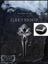 The Elder Scrolls Online: Greymoor STEAM Цифровая версия
