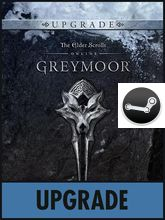 The Elder Scrolls Online: Greymoor STEAM  UPGRADE Цифровая версия