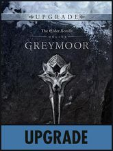 The Elder Scrolls Online: Greymoor UPGRADE Цифровая версия