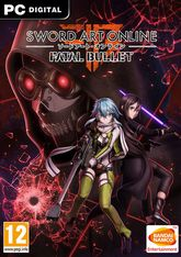 Sword Art Online: Fatal Bullet (PC)