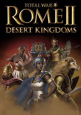 Total War: Rome 2 – Desert Kingdoms ADD-ON    Цифровая версия