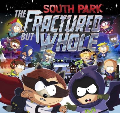 South Park: The Fractured but Whole    Цифровая версия