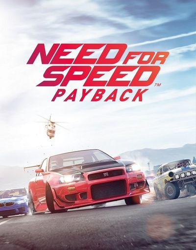 Need for Speed Payback    Цифровая версия