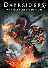 Darksiders  Warmastered Edition Цифровая версия