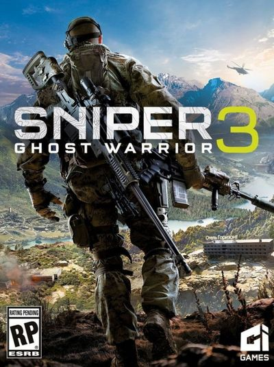 Sniper Ghost Warrior 3 + Season Pass    Цифровая версия