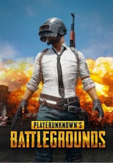 Playerunknown's Battlegrounds (PC)