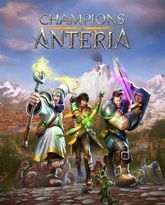 Champions of Anteria Gold Edition  UPLAY    Цифровая версия