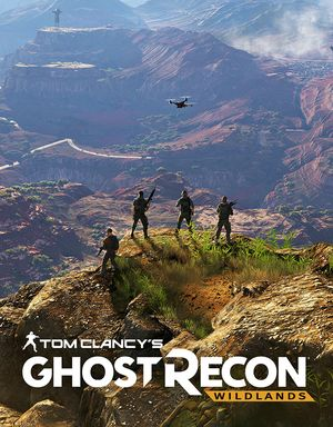 Ghost Recon: Wildlands Uplay-version Deluxe Edition    Цифровая версия