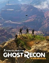 Ghost Recon: Wildlands (PC)
