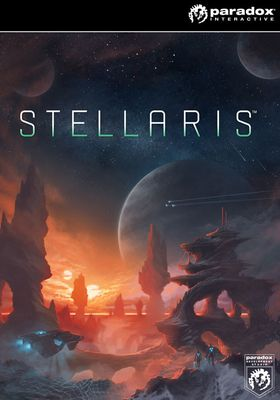 Stellaris: Synthetic Dawn ADD-ON  Цифровая версия