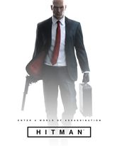 HITMAN - Game of The Year Edition Цифровая версия