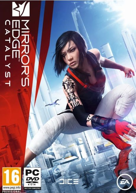 Mirrors Edge Catalyst + Mirrors Edge  Цифровая версия