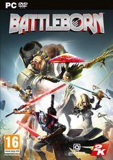 """Battleborn  �������� ������ (������ ���� """"������, ��������-�������, Visa, Mastercard, �������, � ����� �����, Easypay, Webmoney, ��������� ������� ������ �������)"""