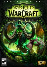 WORLD OF WARCRAFT Бонусы из LEGION Deluxe