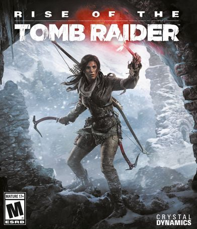 Rise of the Tomb Raider  SEASON PASS   Цифровая версия