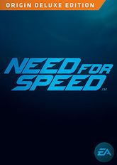 Need for Speed Deluxe 2016   Цифровая версия
