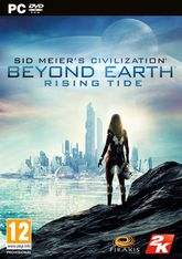 Sid Meiers Civilization: Beyond Earth – Rising Tide ADD-ON
