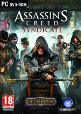 Assassins Creed: Syndicate  Gold Edition   Цифровая версия