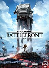 Star Wars Battlefront СКАН КЛЮЧА (RU-PL)   Цифровая версия