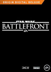 Star Wars Battlefront Deluxe Edition   Цифровая версия