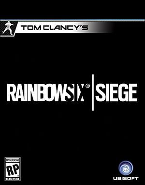 Tom Clancy's Rainbow Six: Siege (Осада)  Gold Edition Uplay   Цифровая версия