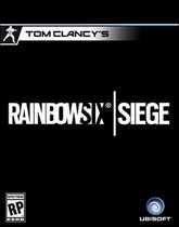 Tom Clancy's Rainbow Six: Siege (Осада) (PC)