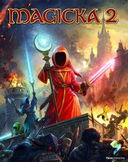Magicka 2  Deluxe edition   Цифровая версия