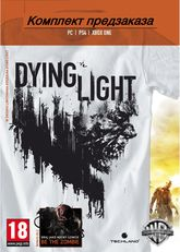 Dying Light ��������� �������� + DLC  ( PC, XBOX ONE, PS4 )