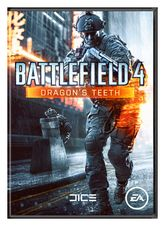 Battlefield 4 Dragon's Teeth  DLC   Цифровая версия