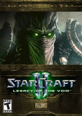 Starcraft 2: Legacy of the Void (SoftClub)    Цифровая версия
