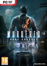 """Murdered: Soul Suspect (1C) Цифровая версия (Оплата ЕРИП """"Расчет, интернет-банкинг, Visa, Mastercard, Белкарт, в кассе Банка, Easypay, Webmoney, Мобильный телефон)"""