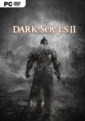 Dark Souls 2  Scholar Of The First Sin Цифровая версия