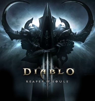 Diablo 3: Reaper of Souls ADD-ON (PC)
