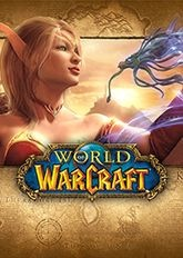 Ключ к WoW-RU  Battle Chest+Wrath of the Lich King+Cataclysm+Mists of Pandaria+Warlords of Draenor+Legion (60 дней  CD-KEY )