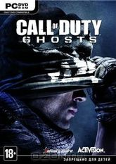 """Call of Duty. Ghosts  - Onslaught (DLC 1) �������� ������ (ND)  (������ ���� """"������, ��������-�������, Visa, Mastercard, �������, � ����� �����, Easypay, Webmoney, ��������� �������)"""