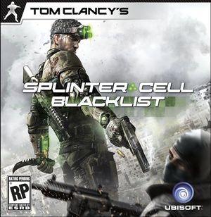скачать игру Tom Clancy S Splinter Cell Blacklist 2 через торрент - фото 6