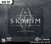 Elder Scrolls V: Skyrim – Legendary Edition Цифровая версия