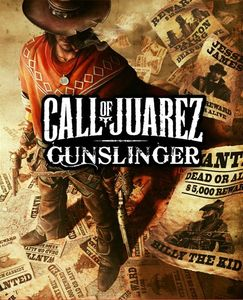 Call of Juarez: Gunslinger (SoftClub)