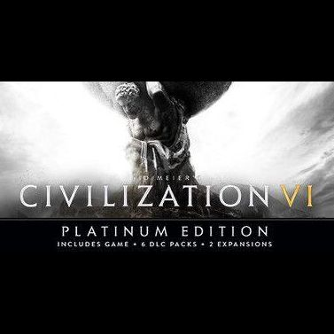 Sid Meier's Civilization 6 Platinum Edition    Цифровая версия