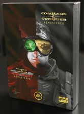 Command & Conquer Remastered Collection  Цифровая версия