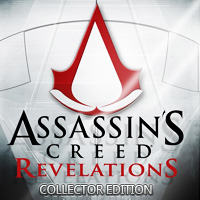 Assassin's Creed Revelations Collector Edition   Цифровая версия