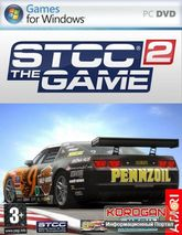 STCC: The Game 2 DVD-Disk Русская и Full English Version