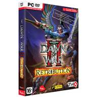 Warhammer 40000 Dawn of War 2 Retribution (PC)