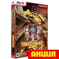 Ключ для Warhammer 40000 Dawn of War 2: Retribution Космодесант (Бука)
