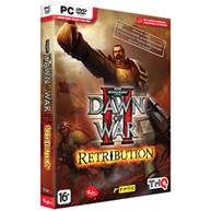 Ключ для Warhammer 40000 Dawn of War 2: Retribution  (Бука)